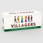 Board Game: Villagers