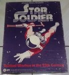 Board Game: StarSoldier: Tactical Warfare in the 25th Century