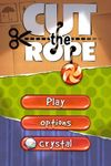 Video Game: Cut the Rope