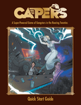 RPG Item: CAPERS Quick Start Guide