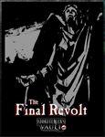 RPG Item: The Final Revolt