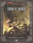 RPG Item: Crown of Shadow