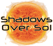 RPG: Shadows Over Sol
