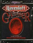 RPG Item: Gazetteer Volume II