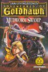 RPG Item: Adventures of Goldhawk Book 3: Mudworm Swamp