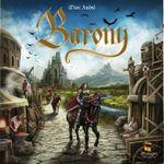 Board Game: Barony