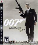 Video Game: James Bond 007: Quantum of Solace