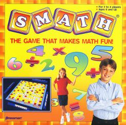 'Smath boardgame