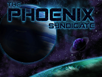 Board Game: The Phoenix Syndicate