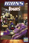 RPG Item: ICONS: Rogues