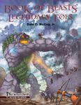 RPG Item: Book of Beasts: Legendary Foes