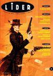 Issue: Líder (2ᵃ Época, Número 61 - Noviembre 1997)