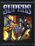RPG Item: GURPS Supers (Third Edition)