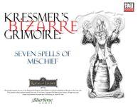 RPG Item: Seven Spells of Mischief