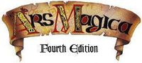 RPG: Ars Magica (4th Edition)