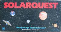 Board Game: Solarquest