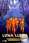 Board Game: Luna Llena: Full Moon