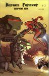 RPG Item: Heroes Forever Equipment Book