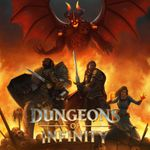Board Game: Dungeons of Infinity