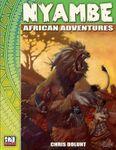 RPG Item: Nyambe: African Adventures