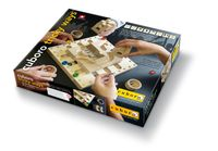 Board Game: Cuboro Tricky Ways