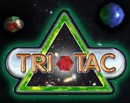 RPG Publisher: Tri Tac Talents, LLC