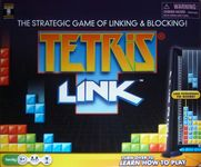 Board Game: Tetris Link