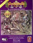RPG Item: K1: Slaughterhouse Indigo