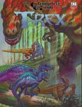 RPG Item: The Complete Guide to T-Rex