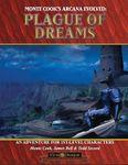 RPG Item: Plague of Dreams