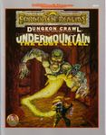 RPG Item: Undermountain: The Lost Level