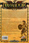 RPG Item: Myranisches Arsenal