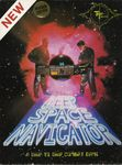 Board Game: Deep Space Navigator