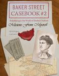 RPG Item: Baker Street Casebook #2: Missions From Mycroft