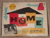 Board Game: Home Game