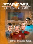 RPG Item: Starfleet Operations Manual