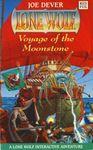 RPG Item: Book 21: Voyage of the Moonstone