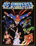 RPG Item: DC Universe Roleplaying Game