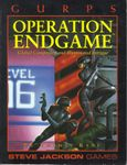RPG Item: GURPS Operation Endgame