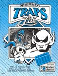 RPG Item: Grimtooth's Traps Lite