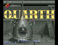 Video Game: Quarth