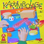 Board Game: Karambolage