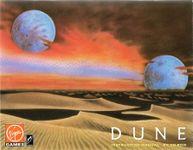Video Game: Dune