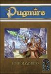 RPG Item: Lord Maximillian