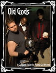 RPG Item: Old Gods