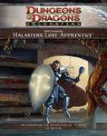 RPG Item: Season 01: Undermountain: Halaster's Lost Apprentice