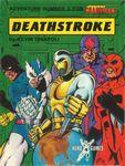 RPG Item: Deathstroke