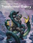 RPG Item: Dimension Book 14: Thundercloud Galaxy