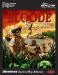 RPG Item: Bloode Island: Diceless Swashbuckling Adventure
