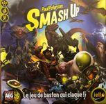 Board Game: Smash Up